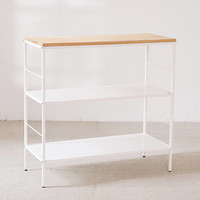Ari Counter Table   Urban Outfitters