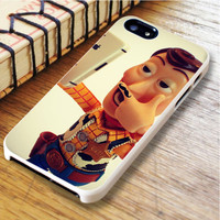 Disney Toy story Woody   For iPhone 6 Plus Cases   Free Shipping   AH1164