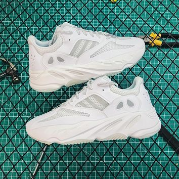 Adidas Yeezy Boost 700 V1 Hollow White