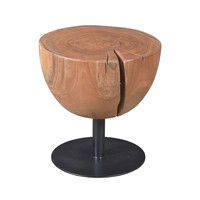 Drummer Boy Side Table