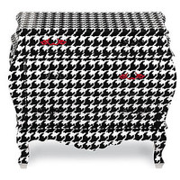 Chequered Chest