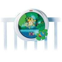 Fisher-Price Waterfall Soother
