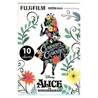 Fujifilm Instax Mini Instant Film (10 sheets, Alice 2016)