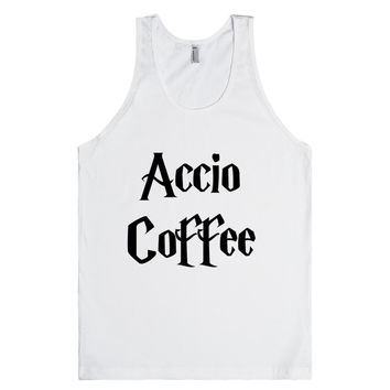 Harry Potter: Accio Coffee