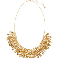 Necklace with Pendants - from H&M