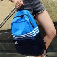 Adidas Fashion Sport Daypack Bookbag Shoulder Bag Travel Bag School Backpack