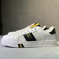 GUCCI 2020 new low-top flat sneakers shoes