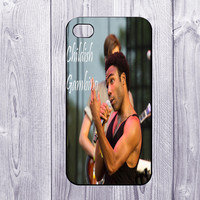 Childish Gambino - iPhone 4/4s/5/5s/5c - Galaxy s3i9300/s4i9500 - iPod 4/5 Case