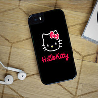cute hello kitty iPhone 5(S) iPhone 5C iPhone 6 Samsung Galaxy S5 Samsung Galaxy S6 Samsung Galaxy S6 Edge Case, iPod 4 5 case