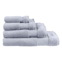 Caresse Cloud Gray Bath Collection