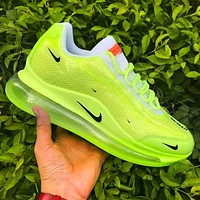 Nike Air Max 720 men's and women's atmospheric cushion cushioning running shoes