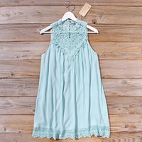 Meadow Sage Dress