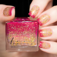 Femme Fatale Clever Girl Nail Polish (Welcome To Mars Collection)