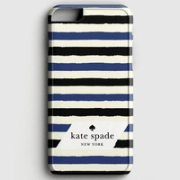 Kate Spade In Stripes iPhone 7 Case