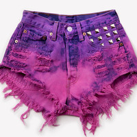 Princess Shorts from ShopWunderlust