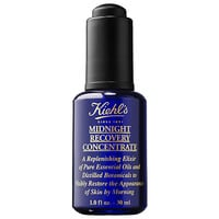 Midnight Recovery Concentrate - Kiehl's Since 1851 | Sephora
