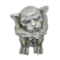 Park Avenue Collection Ashes The Gothic Gargoyle Statue