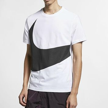 Nike 2020 spring new breathable quick-drying sports short-sleeved T-shirt
