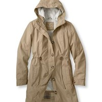 Fleece-Lined Explorer Parka: Casual Jackets | Free Shipping at L.L.Bean