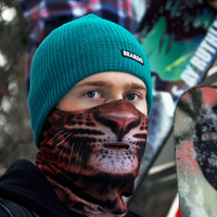 LEOPARD Ski Mask HD™