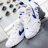 Trendsetter Nike Air Barrage Mid Qs Women Men Fashion Casual Sneakers Sport Shoes