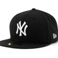 New York Yankees MLB B-Dub 59FIFTY Cap