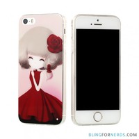 Cute Anime Case - iPhone 6 Skin