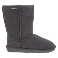 "Emma 8"" Boot for Women by BEARPAW review color Charcoal"