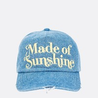 Girls' Surf Club Baseball Cap 828570400392 | Billabong