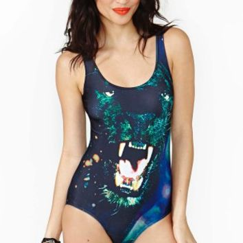 Panther Swimsuit