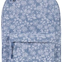 Herschel Supply Classic Floral Chambray 13L Backpack