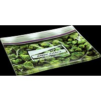 Pound Bag Glass Tray - Shatter Resistant