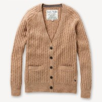 The Bexhillcardigan | Jack Wills
