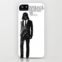 the lord of fashion iPhone Case by Patrick Pascual | Society6