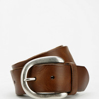LIEBESKIND Basic Leather Belt - Urban Outfitters