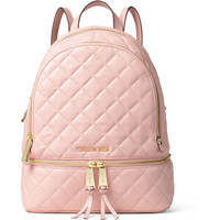 MICHAEL Michael Kors Rhea Medium Quilted Backpack