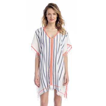 Sole Society Stripe Cover-Up
