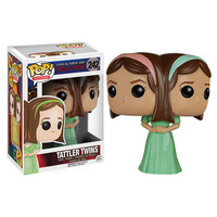 American Horror Story Freak Show Tattler Twins Pop! Figure - Funko - American Horror Story - Pop! Vinyl Figures at Entertainment Earth