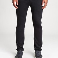Ami Fitted Triblend Jogger