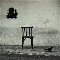 Another one of lifes little mysteries 8x8 Fine art photography