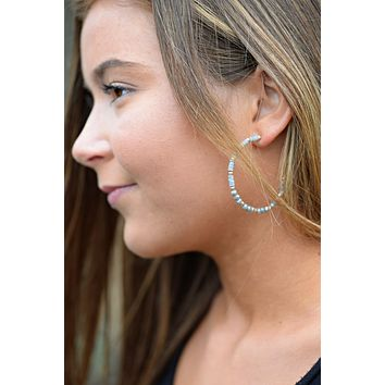 Chicago Chic Earrings