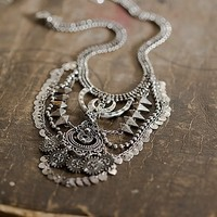 Gimmicks by BKE Statement Necklace