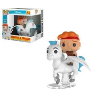 Hercules and Pegasus Funko Pop! Rides Disney