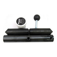 Scope Ring Algn & Lapping Kit 1""
