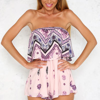 Enchanted Forest Playsuit