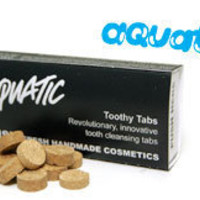 LUSH Cosmetics: Toothy Tabs