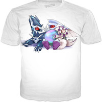 Baby Legendary Pokemon Shirt