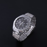 New Arrival Gift Trendy Good Price Great Deal Awesome Designer's Simple Design Stylish Stainless Steel Watch [11912226131]