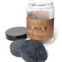Full Moon Face Soap (Set Of 5)