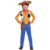 Boy's Woody Classic Costume - Toy Story 4